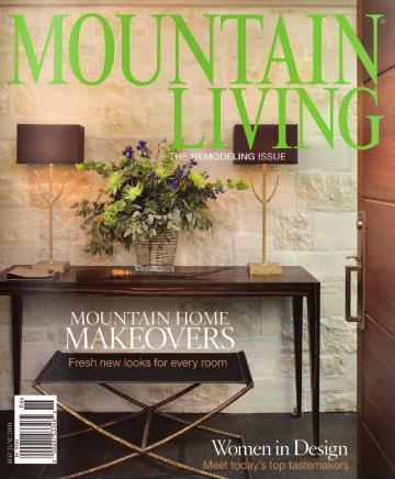 Mountain-living