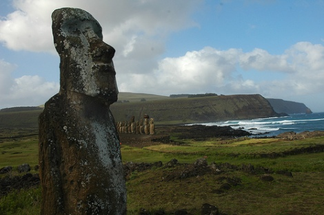 The majestic beauty and mysterious wonder of Rapa Nui (Easter Island) should be preserved. Thanks to the SOIL Fund, efforts are underway to do just that.