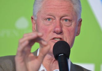 Former President William Jefferson Clinton was a featured speaker during the Aspen Ideas Festival June 28th-July 3rd.  The Festival was co-sponsored by The Aspen Institute and The Atlantic
