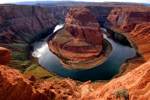 Colorado River, imaged retrieved from www.ivn.us